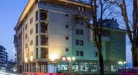 Hôtel Cervens Hotel Ibis Thonon Evian