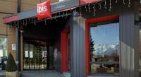 Hotel Ibis Beaufort Hotel Ibis Sallanches