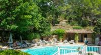 hotels Forcalquier Villa Borghese