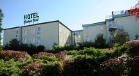 Hôtel Le Vernoy Hotel Aux Relais Verts