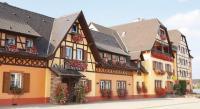 Hôtel Meistratzheim Hotel Restaurant Au Cep De Vigne