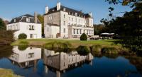 Hôtel Agencourt hôtel Chateau De Saulon