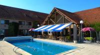 Hôtel Saint Aubin de Cadelech Hotel Kyriad Bergerac
