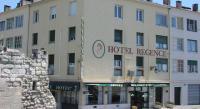 Hôtel Bellegarde Hotel Le Regence