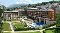Hôtel Vinzier Hotel Hilton Evian-Les-Bains