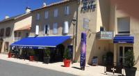 Hôtel Sylvanès Hotel De La Poste