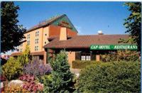 Hôtel Quiéry la Motte hôtel Cap Hotel