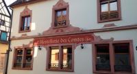 Hotel Balladins Gueberschwihr Hostellerie Les Comtes