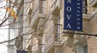 hotels Nanterre Hotel Innova