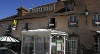Hotel Campanile Ainay le Château Hotel Chez Chaumat