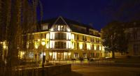 Hôtel Brouay Hotel Villa Lara
