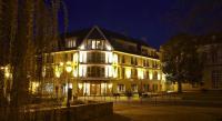 Hôtel Crouay Hotel Villa Lara