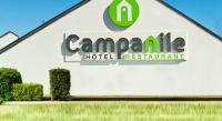 Hôtel Laroquebrou hôtel Campanile Aurillac