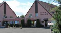 Hôtel Aspach le Bas Hotel Restaurant Le Coquelicot