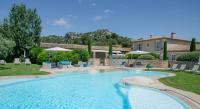 Hotel Sofitel Aureille Mas De L'oulivié