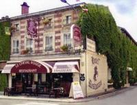 Hôtel Champagne Ardenne hôtel Le Cheval Rouge