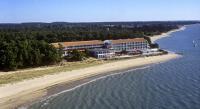 Hôtel Hiers Brouage hôtel Novotel Thalassa Ile D'oleron