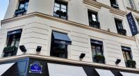 Hôtel Ile de France Hotel Monceau Elysees
