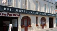 Hôtel Bourgogne Hotel Au Grand Saint Jean