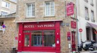 Hôtel Saint Père Hotel San Pedro
