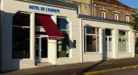 Hôtel Pagny sur Meuse Hotel De L'europe