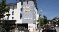 Hôtel Roquefort la Bédoule Inter-Hotel Souleia