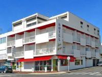 Hôtel Le Verdon sur Mer Hôtel Beau Rivage