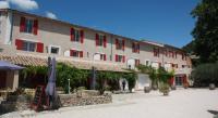 Hôtel Saint Roman de Malegarde hôtel Hotellerie Du Domaine De Cabasse