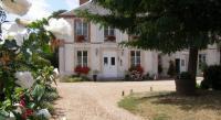 Hôtel La Ferté Saint Aubin hôtel Villa Des Bordes