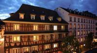 Hotel 3 étoiles Alsace Best Western hôtel 3 étoiles De L'europe