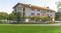 Hotel Fasthotel Saint Jean de Luz Hotel Pyrenees Atlantique