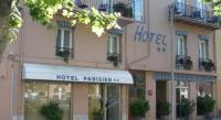 Hotel 2 étoiles Touët de l'Escarène hôtel 2 étoiles Parisien