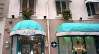 Hôtel Paris Hotel Aladin