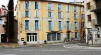 Hôtel Beaujeu Hotel Restaurant L'aiglon