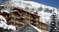 Hôtel Alpes de Haute Provence Hotel Du Hameau