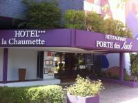 Hôtel Freyssenet Hotel La Chaumette