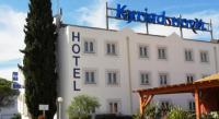 Hotel 3 étoiles Languedoc Roussillon hôtel 3 étoiles Kyriad Montpellier Sud Lattes