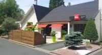 Hôtel Sansais Hotel Ibis Niort Marais Poitevin