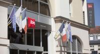 Hôtel Poitiers hôtel Ibis Poitiers Centre