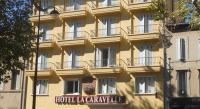 Hôtel Rousset Hotel La Caravelle