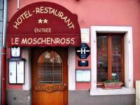 Hôtel Aspach le Bas Hotel Moschenross