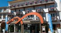 Hôtel La Bresse Hotel Les Vallees Labellemontagne