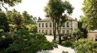 Hotel de luxe Salsigne hôtel de luxe Le Domaine D'auriac
