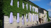 Hôtel Jonzac hôtel Le Cheval Gris