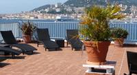 Hôtel Alata Hotel Spunta Di Mare