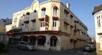 Hôtel Rinxent Hotel Restaurant Le Carnot