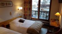 Hôtel Saint Sauveur Hotel Escale Blanche