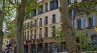 Hôtel Aix en Provence Hotel Du Globe