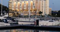 Hotel Sofitel Poitou Charentes Mercure La Rochelle Vieux Port