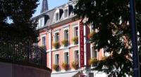 Hôtel Bruebach Hotel De Bâle